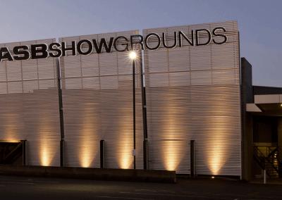 ASB Showgrounds