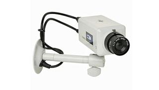 cctv camera c-mount installer