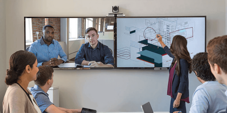 video conferencing solutions auckland